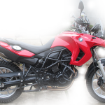 Servis motocyklu