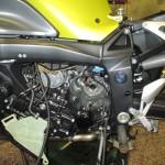 Oprava prevodovky BMW R 1200 RS_2