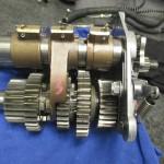 Oprava prevodovky Harley Davidson_3